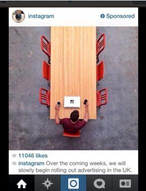 Publi Instagram