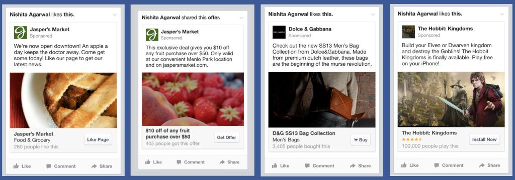 facebook_ads_tipes