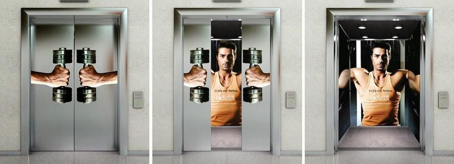 ascensor pesas
