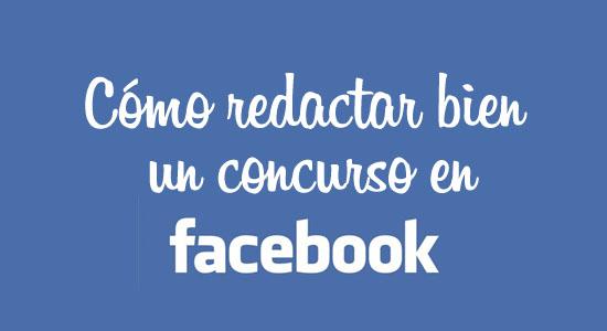 Concurso en Facebook Arnold Madrid