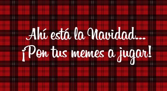 navidad memes arnold madrid