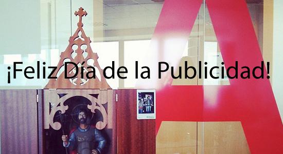 Día de la Publicidad Arnold Madrid