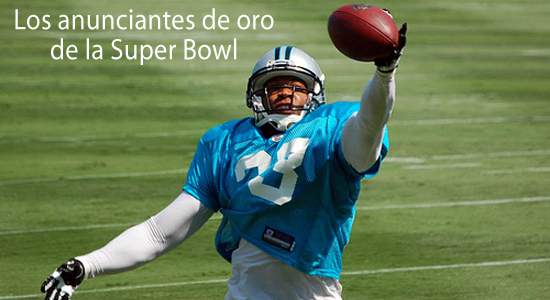 anunciantes Super Bowl Arnold Madrid
