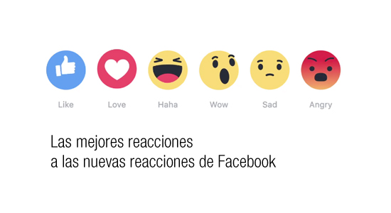 reacciones Facebook Arnold Madrid