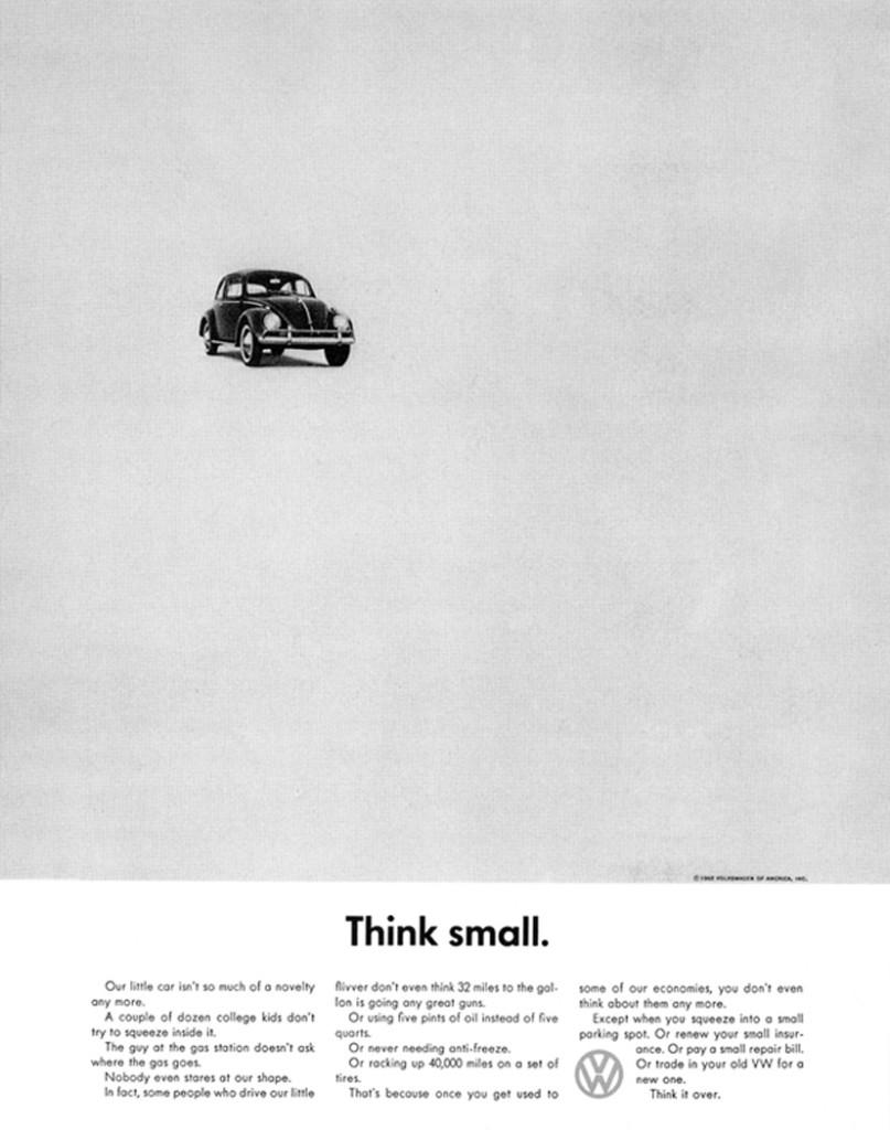Bernbach_Volkswagen_minimalista