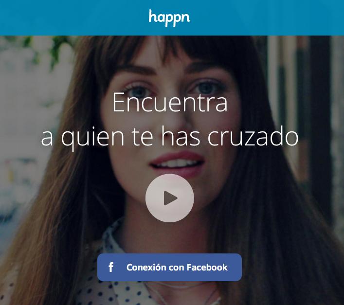 aplicaciones para ligar_happn