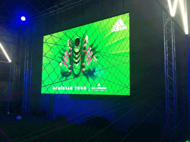 torneo adidas arnoldmadrid #bosseveryone #bethedifference
