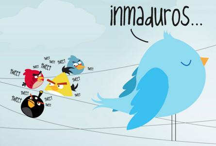 Twitter 10 años Arnold Madrid