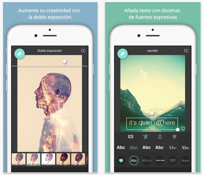 6 Apps para retocar fotos y petarlo en Instagram  Arnold Social Blog