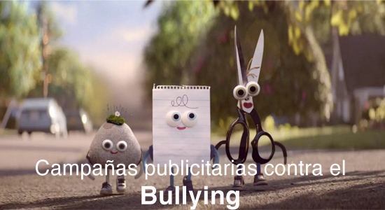 campañas bullying arnold madrid