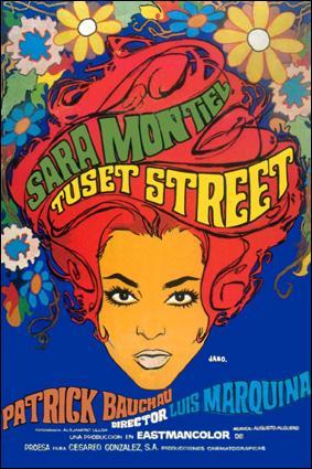 Tuset Street Cartel. Fuente: Sensacine http://www.sensacine.com/peliculas/pelicula-142937/fotos/detalle/?cmediafile=20528591