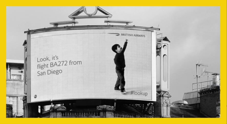 innovación publicidad exterior