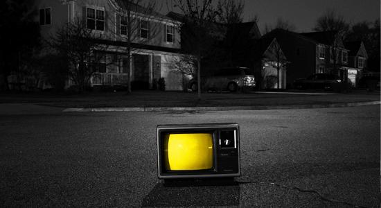 television millennials