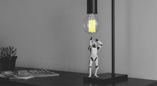 Transmedia de Star Wars Transmedia de Star Wars